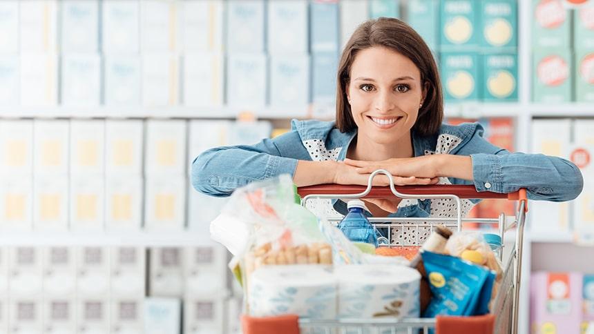 Blagajniški sistem - TRONpos Retail