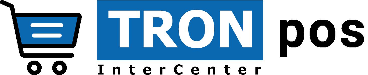 TRONpos logo