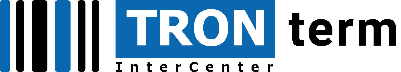 TRONterm logo