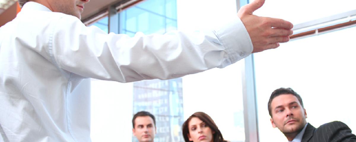 najučinkovitejše vodenje podjetja Z ERP