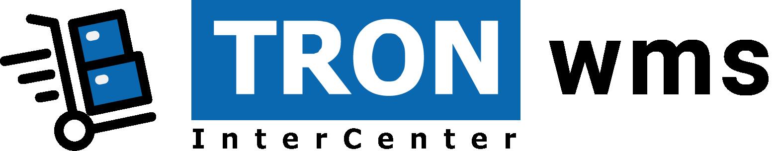 tron wms logo