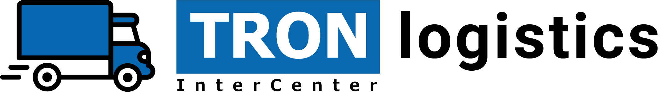 tron logistics logo